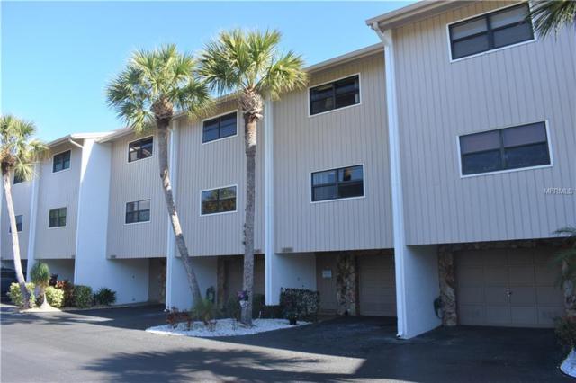 12354 Capri Circle N, Treasure Island, FL 33706 (MLS #U8034365) :: Baird Realty Group