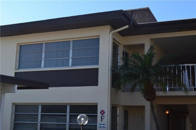 4812 Jasper Drive #203, New Port Richey, FL 34652 (MLS #U8034369) :: Lovitch Realty Group, LLC