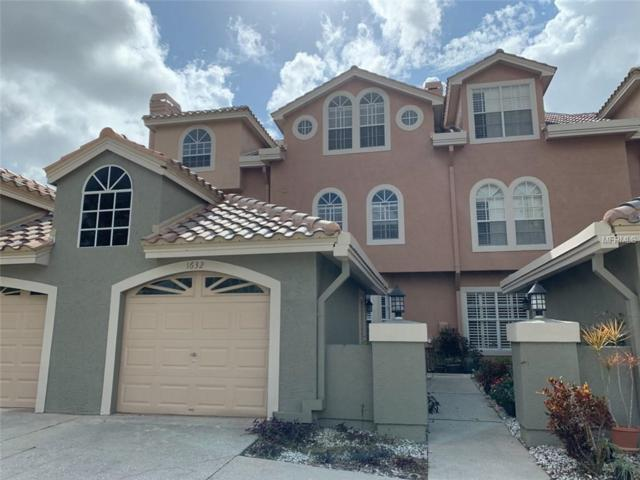 1632 Arabian Lane, Palm Harbor, FL 34685 (MLS #U8034373) :: Delgado Home Team at Keller Williams