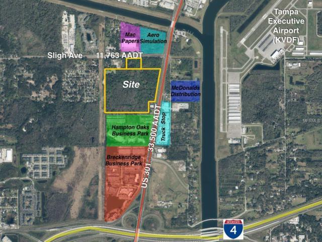Address Not Published, Tampa, FL 33607 (MLS #U8034475) :: Griffin Group