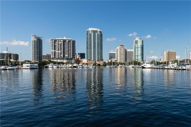 100 N 1ST Avenue #1902, St Petersburg, FL 33701 (MLS #U8034499) :: Baird Realty Group