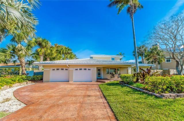 2703 Bay Boulevard, Indian Rocks Beach, FL 33785 (MLS #U8034511) :: Lockhart & Walseth Team, Realtors