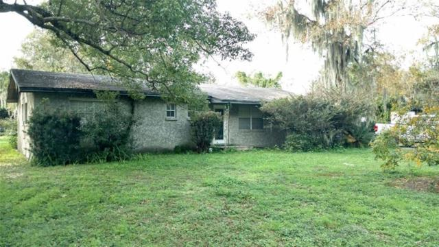 2510 Bailey Road, Mulberry, FL 33860 (MLS #U8034512) :: The Duncan Duo Team