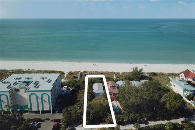 12418 1ST Street W, Treasure Island, FL 33706 (MLS #U8034528) :: Baird Realty Group