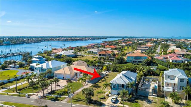 1320 Apollo Beach Boulevard S, Apollo Beach, FL 33572 (MLS #U8034540) :: Team Bohannon Keller Williams, Tampa Properties