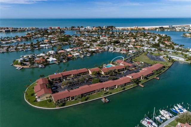 501 Plaza Seville Court #4, Treasure Island, FL 33706 (MLS #U8034551) :: Mark and Joni Coulter | Better Homes and Gardens