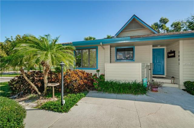 1001 Caravel Court, Tarpon Springs, FL 34689 (MLS #U8034553) :: The Duncan Duo Team