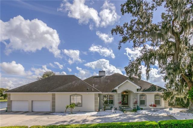 817 Arietta Drive, Auburndale, FL 33823 (MLS #U8034654) :: Florida Real Estate Sellers at Keller Williams Realty