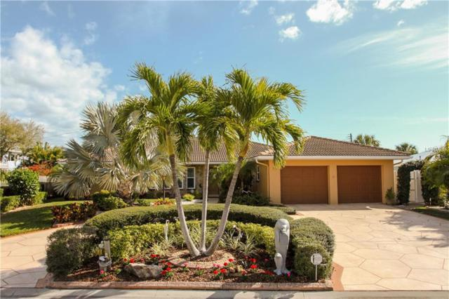 323 Belle Point Drive, St Pete Beach, FL 33706 (MLS #U8034686) :: Baird Realty Group