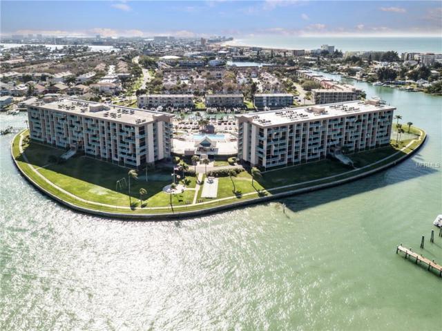 1 Key Capri 210W, Treasure Island, FL 33706 (MLS #U8034694) :: Baird Realty Group