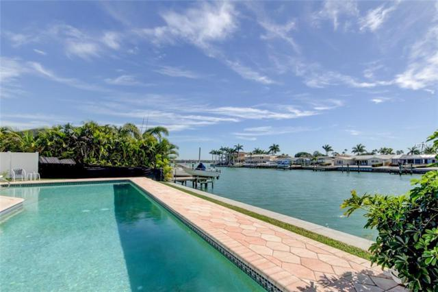 785 123RD Avenue, Treasure Island, FL 33706 (MLS #U8034710) :: Team Pepka