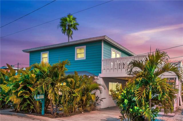 111 85TH AVE, Treasure Island, FL 33706 (MLS #U8034798) :: Lockhart & Walseth Team, Realtors