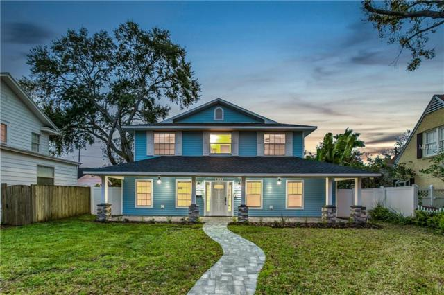 425 16TH Avenue NE, St Petersburg, FL 33704 (MLS #U8034805) :: Andrew Cherry & Company