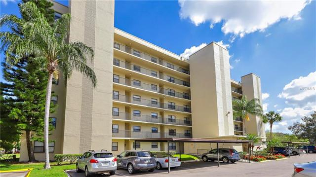 800 Cove Cay Drive 7A, Clearwater, FL 33760 (MLS #U8034813) :: Burwell Real Estate