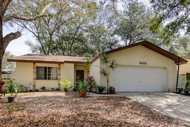 2425 Grove Valley Avenue, Palm Harbor, FL 34683 (MLS #U8034829) :: Andrew Cherry & Company