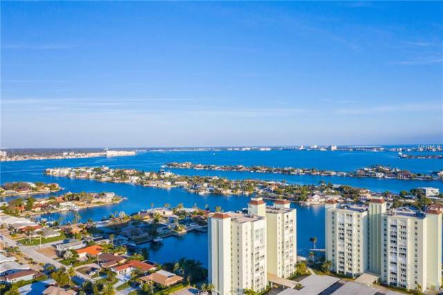 400 64TH Avenue #301, St Pete Beach, FL 33706 (MLS #U8034837) :: Lockhart & Walseth Team, Realtors