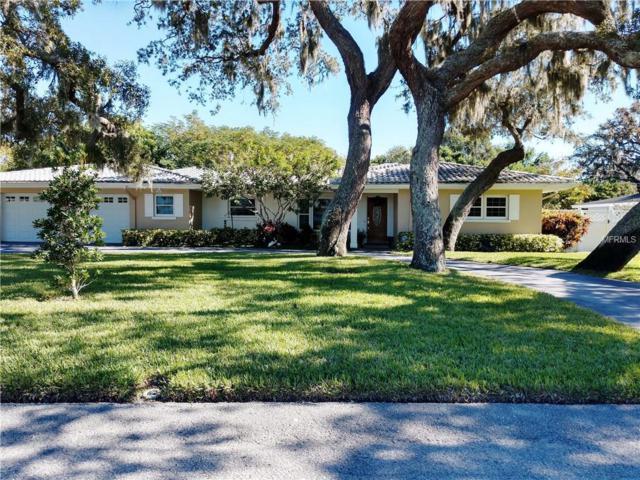 301 Live Oak Lane, Largo, FL 33770 (MLS #U8034848) :: Jeff Borham & Associates at Keller Williams Realty