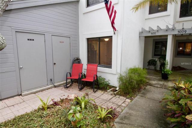 11440 Harbor Way #5011, Largo, FL 33774 (MLS #U8034856) :: RealTeam Realty