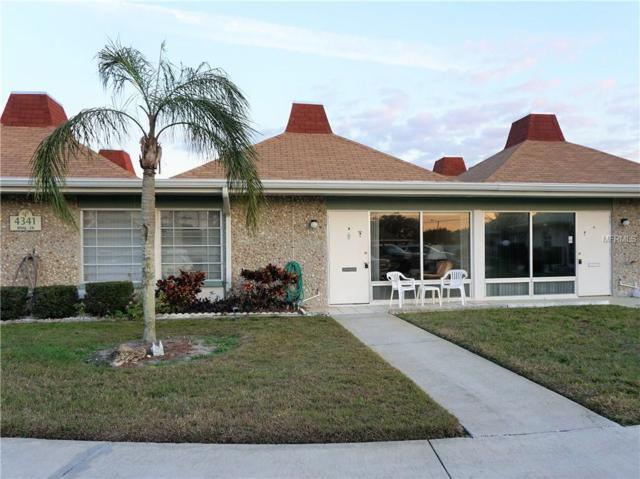 4341 Tahitian Gardens Circle B, Holiday, FL 34691 (MLS #U8034862) :: Lovitch Realty Group, LLC