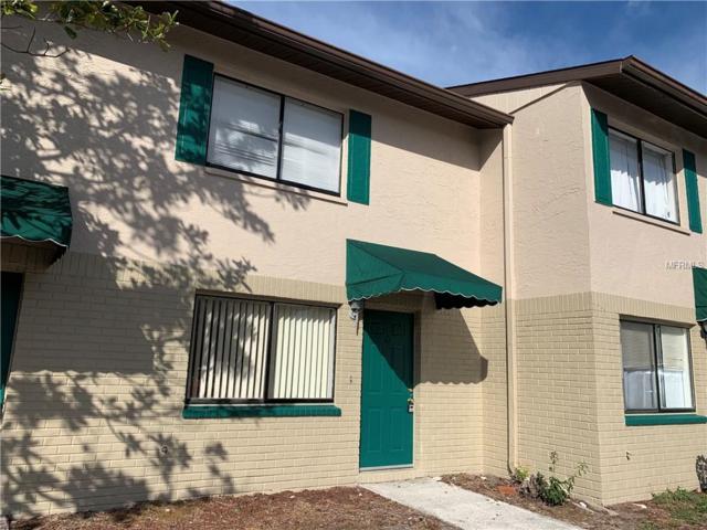 2052 Kings Highway #10, Clearwater, FL 33755 (MLS #U8034868) :: Florida Real Estate Sellers at Keller Williams Realty