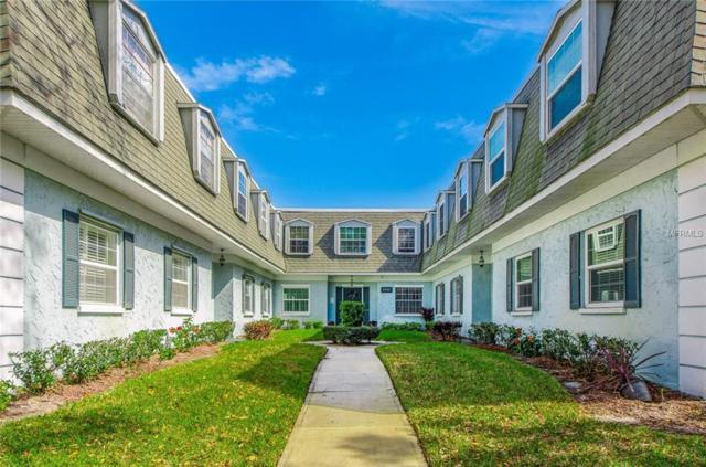 1723 Belleair Forest Drive D, Belleair, FL 33756 (MLS #U8034882) :: Cartwright Realty