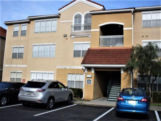 18001 Richmond Place Drive #1221, Tampa, FL 33647 (MLS #U8034893) :: Team Bohannon Keller Williams, Tampa Properties