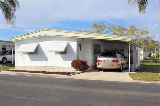361 King Palm Street #361, Largo, FL 33778 (MLS #U8034904) :: Andrew Cherry & Company