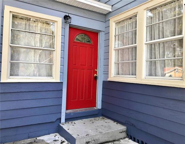 8114 N 14TH Street, Tampa, FL 33604 (MLS #U8034910) :: Florida Real Estate Sellers at Keller Williams Realty