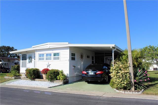 50 Thatch Palm Street W #50, Largo, FL 33770 (MLS #U8034913) :: Andrew Cherry & Company