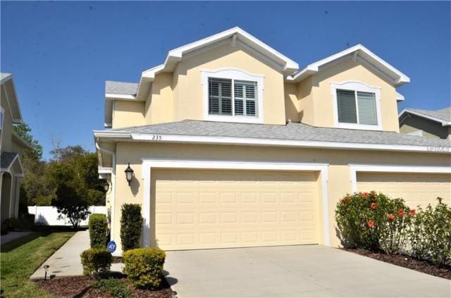235 N Harbor Drive, Palm Harbor, FL 34683 (MLS #U8034916) :: Medway Realty