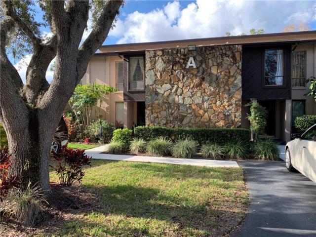 1400 Tarpon Woods Boulevard A6, Palm Harbor, FL 34685 (MLS #U8034920) :: RE/MAX CHAMPIONS
