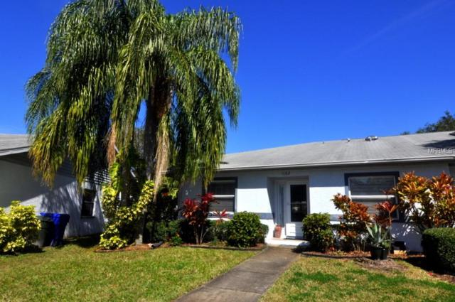 1162 Somerset Circle S, Dunedin, FL 34698 (MLS #U8034941) :: Griffin Group