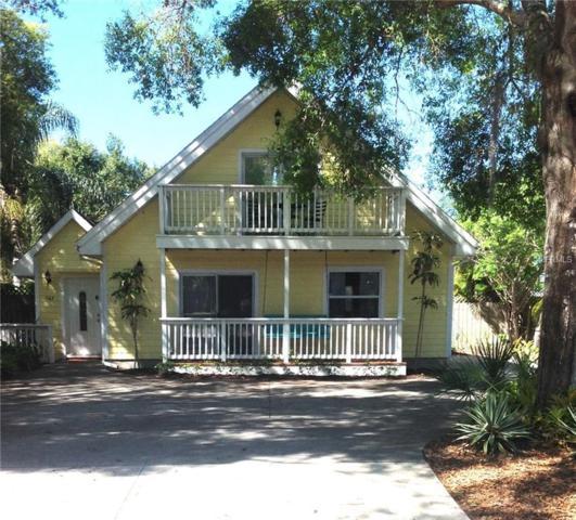 1167 17TH Street, Palm Harbor, FL 34683 (MLS #U8034961) :: Delgado Home Team at Keller Williams
