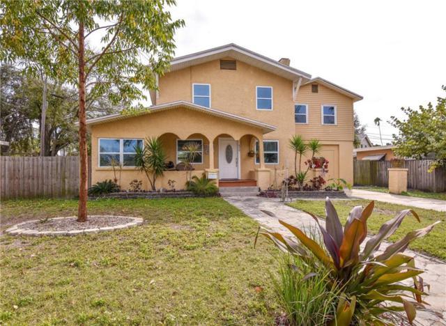 420 83RD Avenue N, St Petersburg, FL 33702 (MLS #U8034984) :: Griffin Group