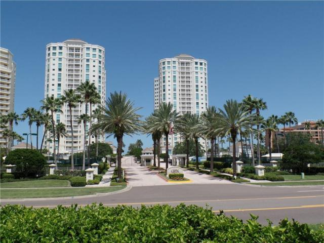 1180 Gulf Boulevard #2006, Clearwater, FL 33767 (MLS #U8035009) :: Mark and Joni Coulter | Better Homes and Gardens