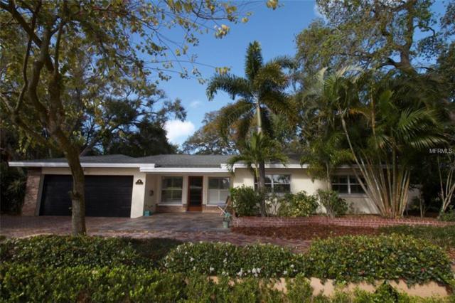 1578 Druid Road S, Belleair, FL 33756 (MLS #U8035019) :: Burwell Real Estate