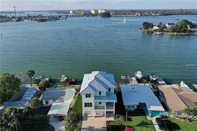 14209 E Parsley Drive, Madeira Beach, FL 33708 (MLS #U8035024) :: Griffin Group