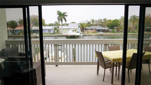 318 Windrush Boulevard #2, Indian Rocks Beach, FL 33785 (MLS #U8035065) :: Cartwright Realty