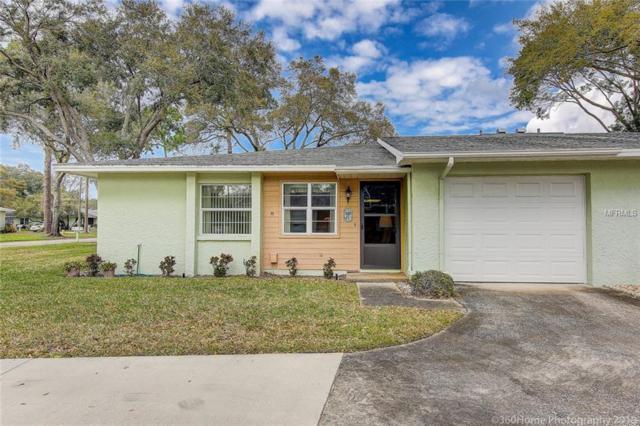 1150 E Orange Tree Circle E B, Palm Harbor, FL 34684 (MLS #U8035088) :: SANDROC Group