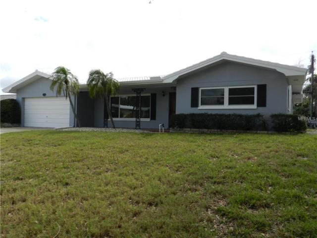 3626 Shady Bluff Drive, Largo, FL 33770 (MLS #U8035090) :: Andrew Cherry & Company