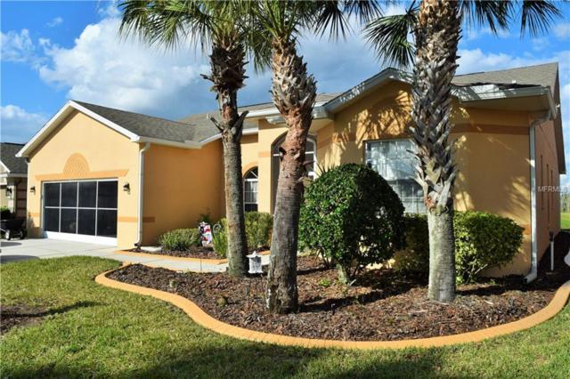 10330 Cleghorn Drive, San Antonio, FL 33576 (MLS #U8035104) :: Delgado Home Team at Keller Williams