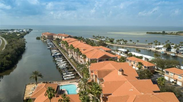 5000 Culbreath Key Way #8102, Tampa, FL 33611 (MLS #U8035140) :: The Duncan Duo Team