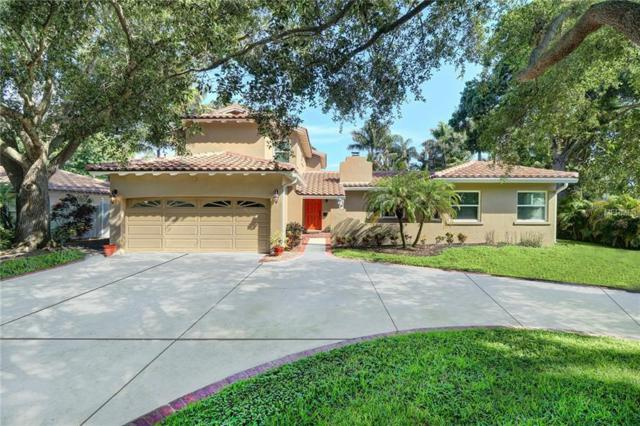 1764 Brightwaters Boulevard NE, St Petersburg, FL 33704 (MLS #U8035164) :: Baird Realty Group