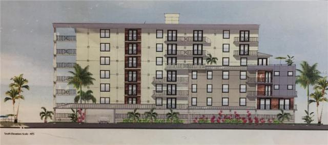 12 Idlewild Street #301, Clearwater, FL 33767 (MLS #U8035180) :: Andrew Cherry & Company