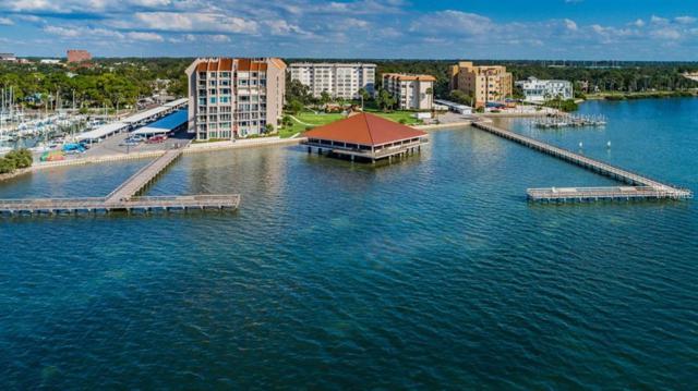 622 Edgewater Drive #722, Dunedin, FL 34698 (MLS #U8035251) :: Mark and Joni Coulter | Better Homes and Gardens