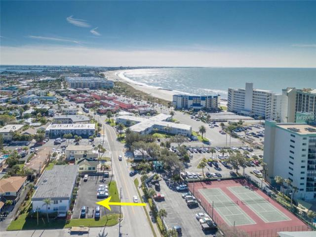 7151 Sunset Way #9, St Pete Beach, FL 33706 (MLS #U8035265) :: Lockhart & Walseth Team, Realtors