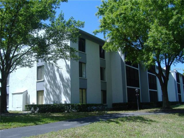 1182 Pine Ridge Circle W G-2, Tarpon Springs, FL 34688 (MLS #U8035306) :: Premium Properties Real Estate Services