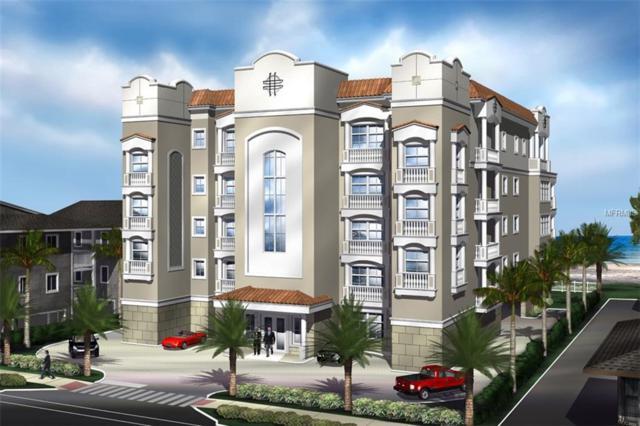 18800 Gulf Boulevard #401, Indian Shores, FL 33785 (MLS #U8035310) :: Lockhart & Walseth Team, Realtors