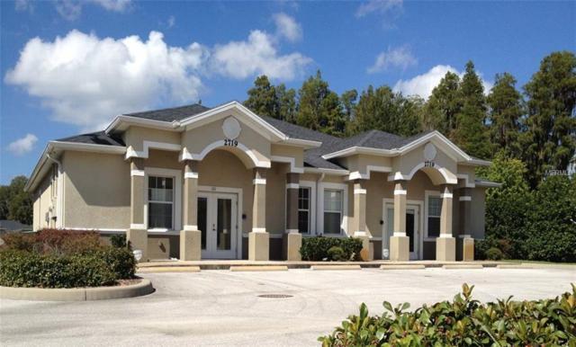 2719 Letap Court #101, Land O Lakes, FL 34638 (MLS #U8035330) :: Team Bohannon Keller Williams, Tampa Properties