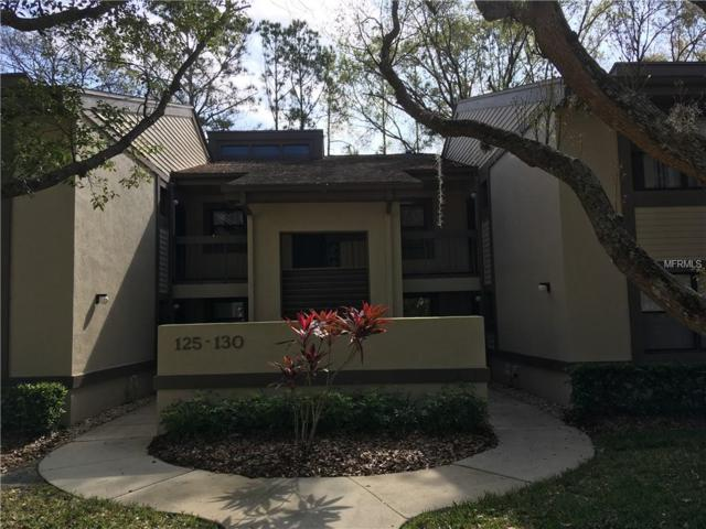 128 Woodlake Wynde #128, Oldsmar, FL 34677 (MLS #U8035376) :: SANDROC Group